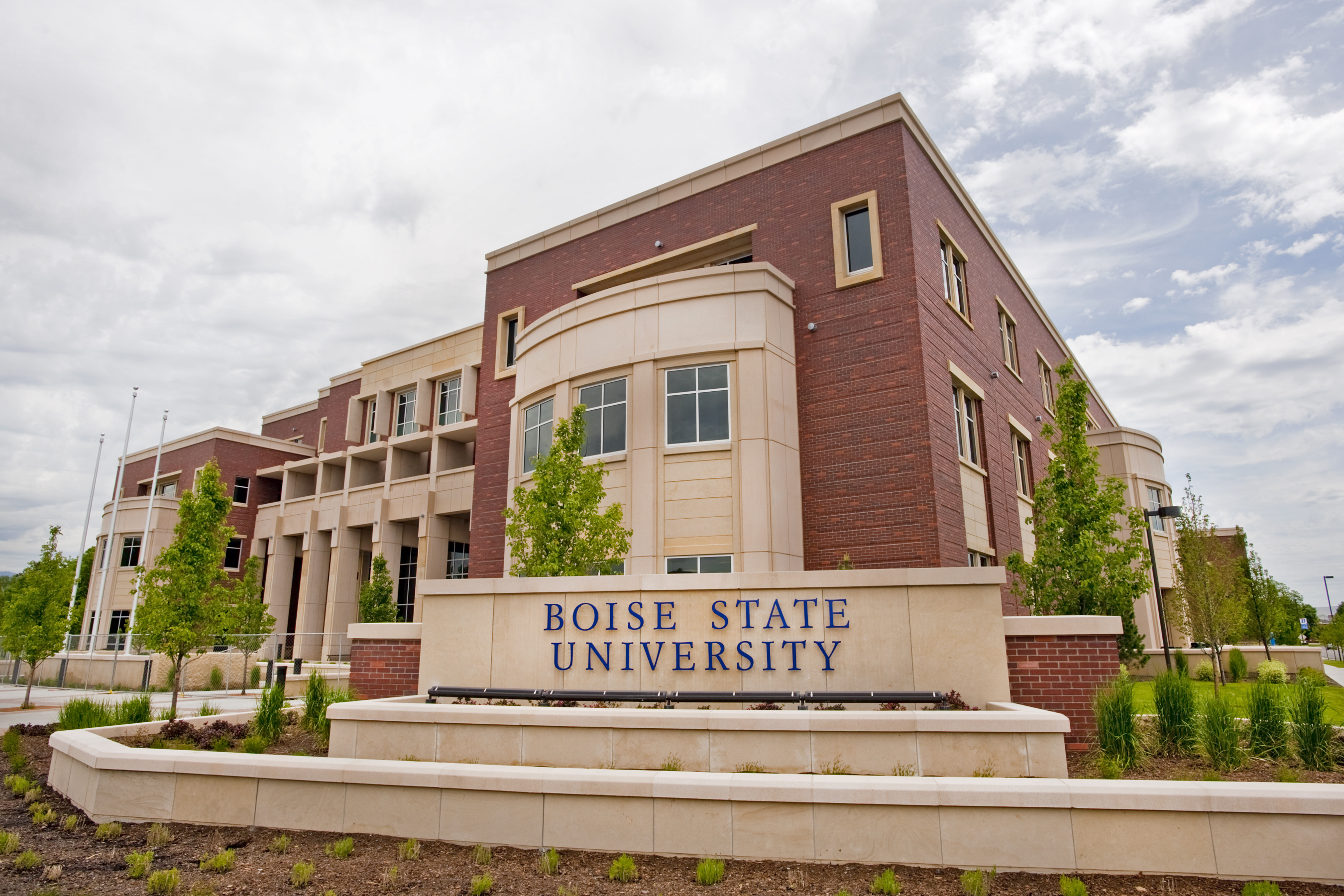 Boise State University College of Business and Economics Full Time MBA