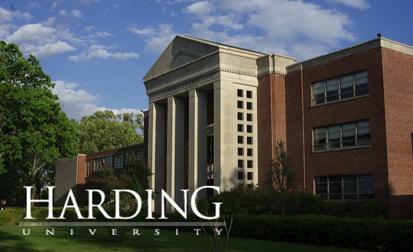 Harding University Full Time MBA