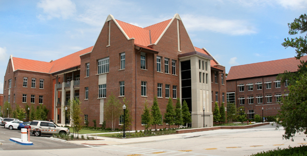 University of Florida, Hough Graduate School of Business Distance MBA