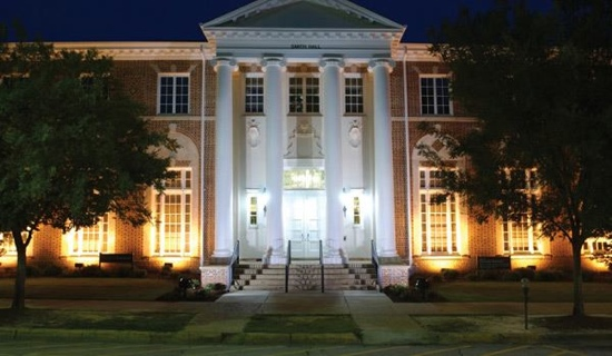 Auburn University, College of Business Full Time MBA