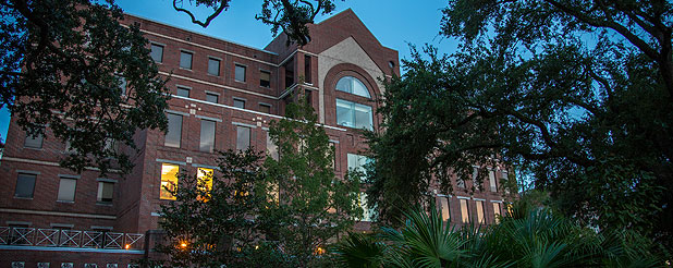 Tulane University, Freeman School of Business Executive MBA