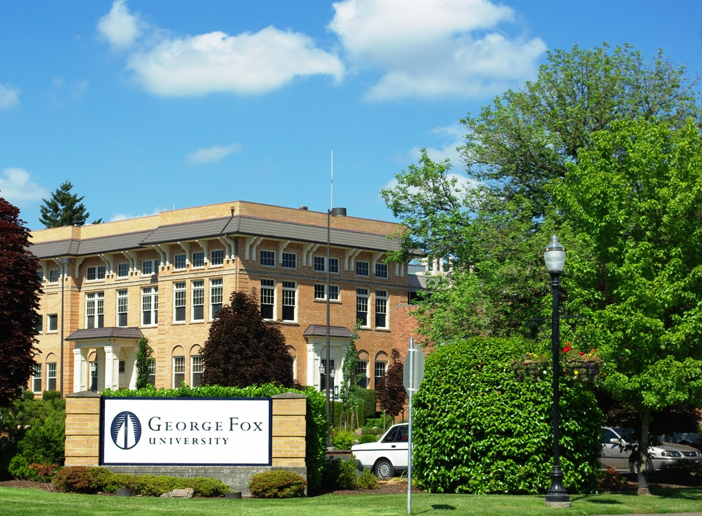 George Fox University Full Time MBA