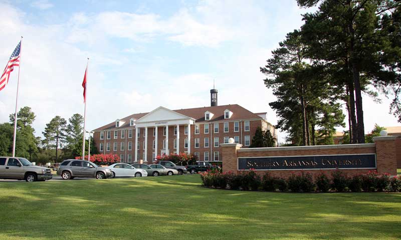 Southern Arkansas University College of Business Distance MBA