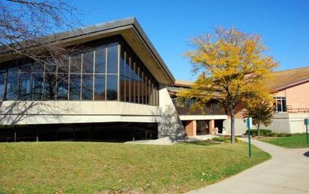 Rockford University  MBA