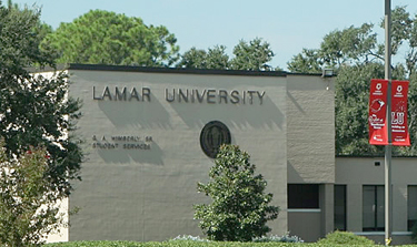 Lamar University, College of Business Full Time MBA