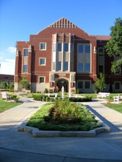 University of Oklahoma Price College of Business Full Time MBA