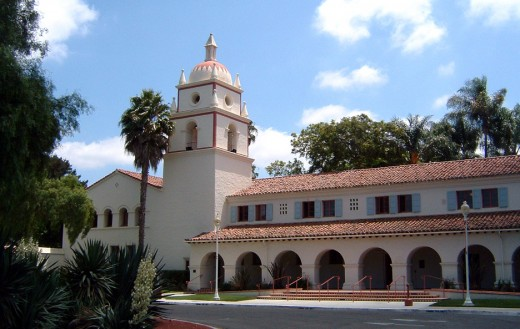 California State University - Channel Islands Part Time MBA