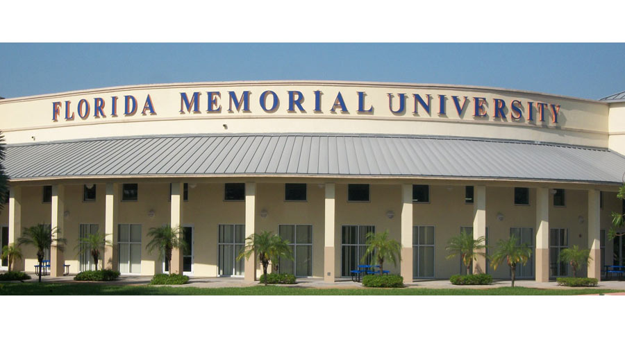 Florida Memorial University School of Business Full Time MBA