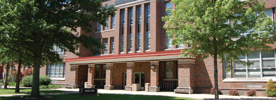 Central Michigan University College of Business Administration Full Time MBA