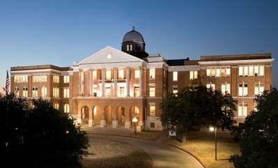 Texas Woman`s University School of Health Care Administration Full Time MBA