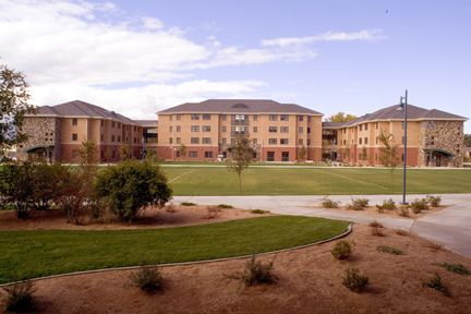 Colorado Mesa University Full Time MBA