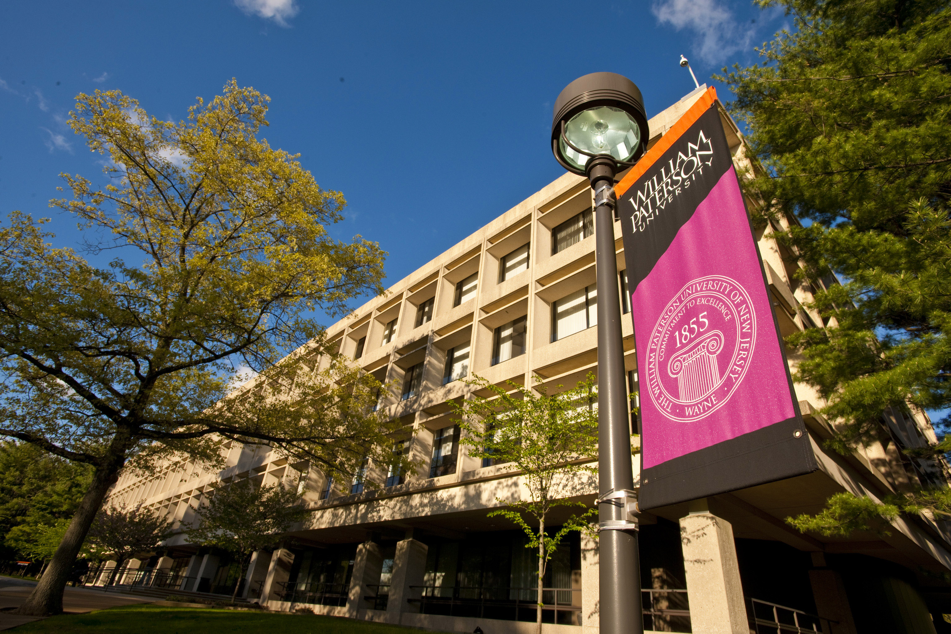 William Paterson University of New Jersey Part Time MBA
