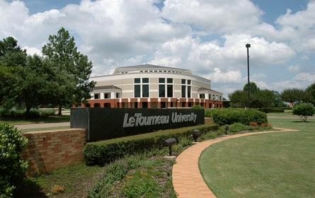 LeTourneau University School of Graduate & Professional Studies Part Time MBA