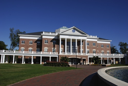 Elon University, Love School of Business Part Time MBA