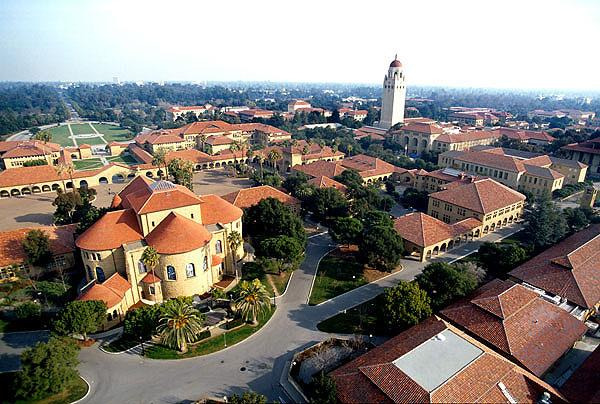 Stanford University, Stanford Graduate School of Business Full Time MBA