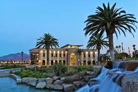 La Sierra University Full Time MBA