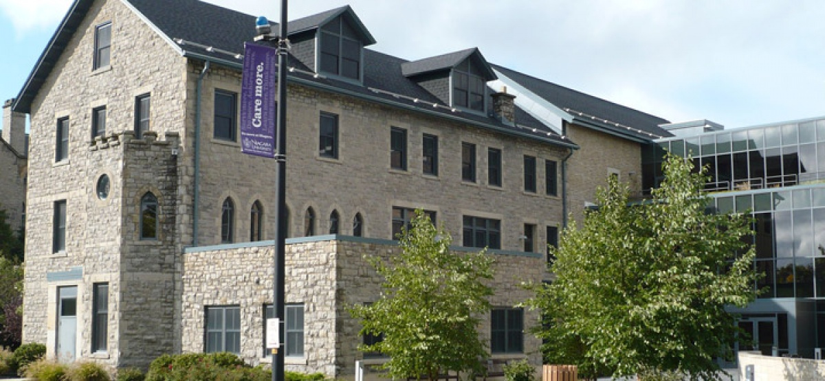 Niagara University College of Business Administration Full Time MBA