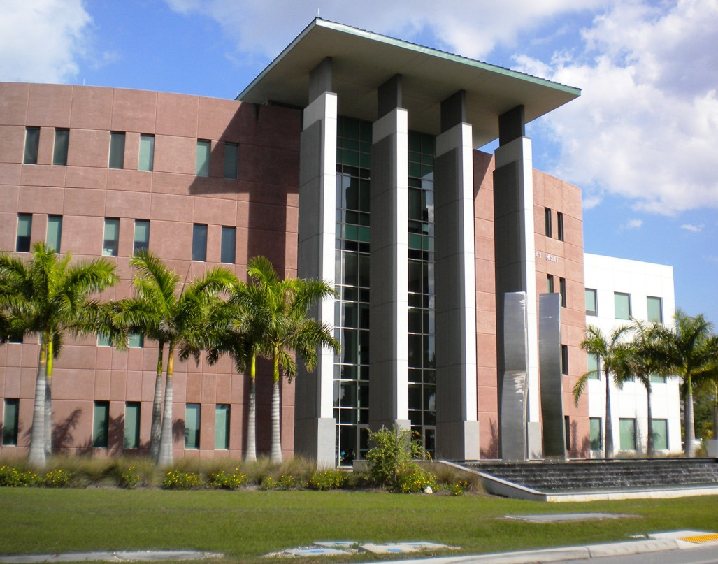 Florida Gulf Coast University Full Time MBA