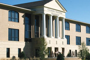 Columbia Southern University Full Time MBA