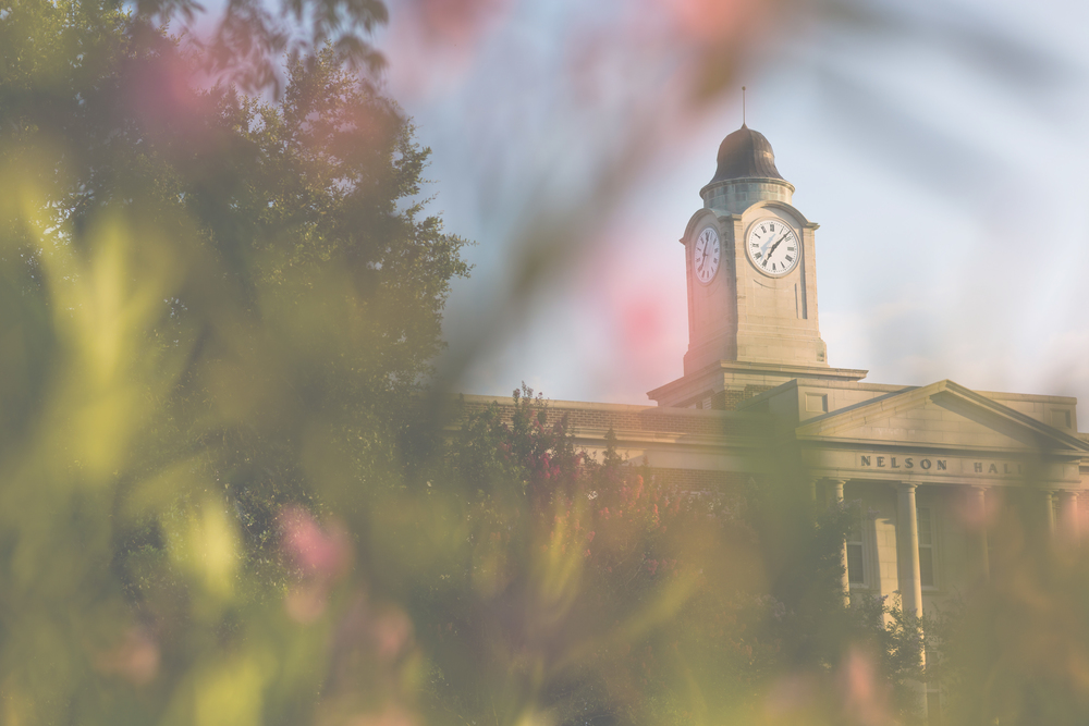 Mississippi College Part Time MBA
