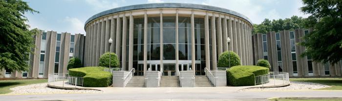 Jacksonville State University Full Time MBA