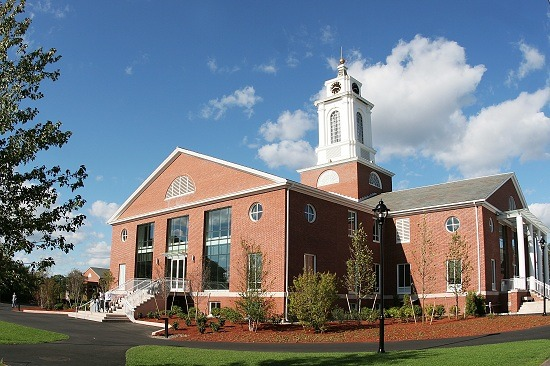 Bentley University, McCallum Graduate School of Business Part Time MBA