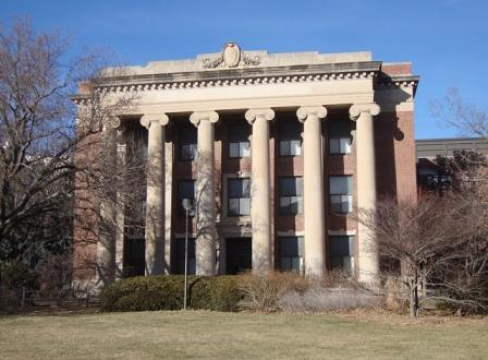 University of Nebraska, Lincoln, College of Business Administration Distance MBA