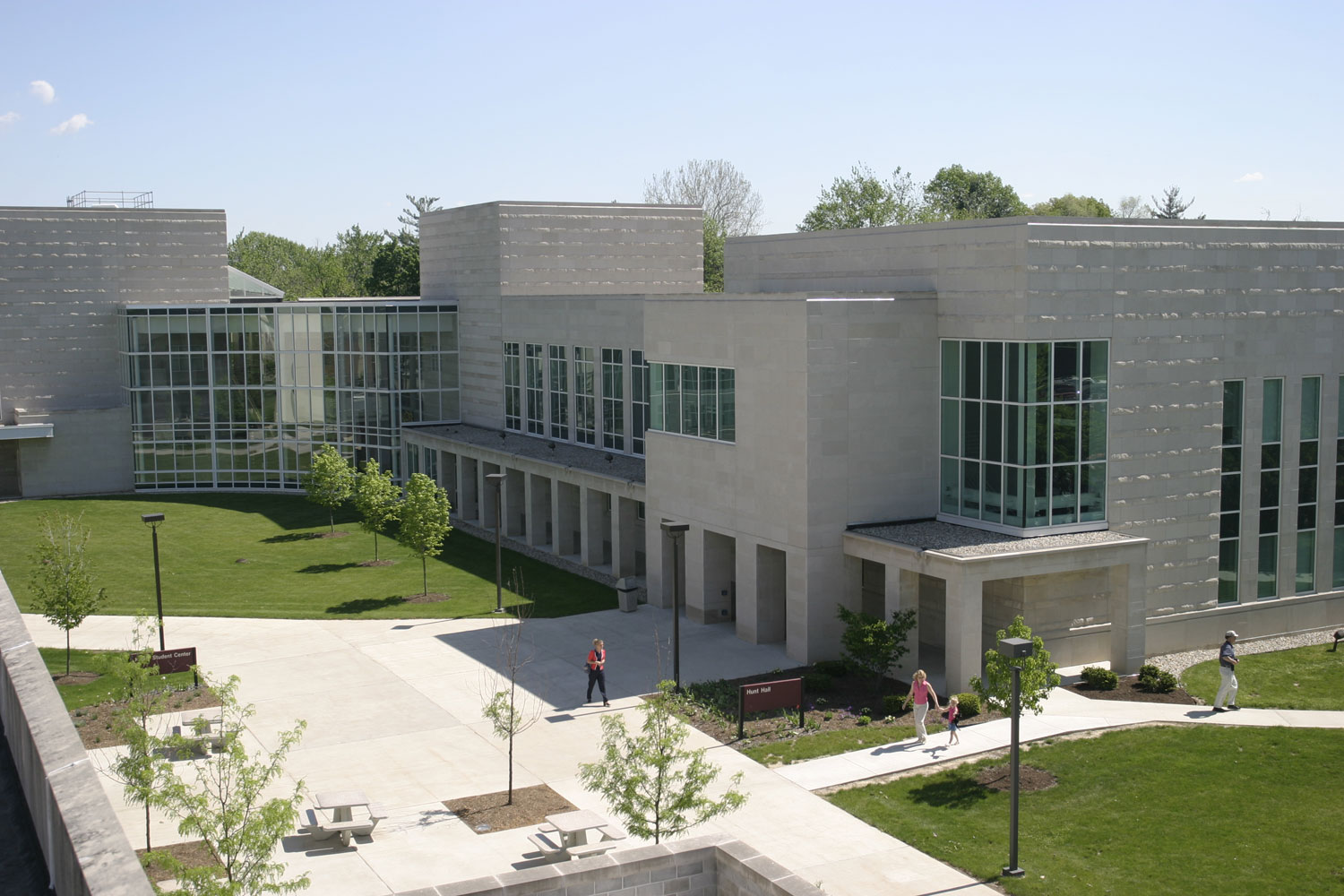 Indiana University - Kokomo Division of Business and Economics Part Time MBA