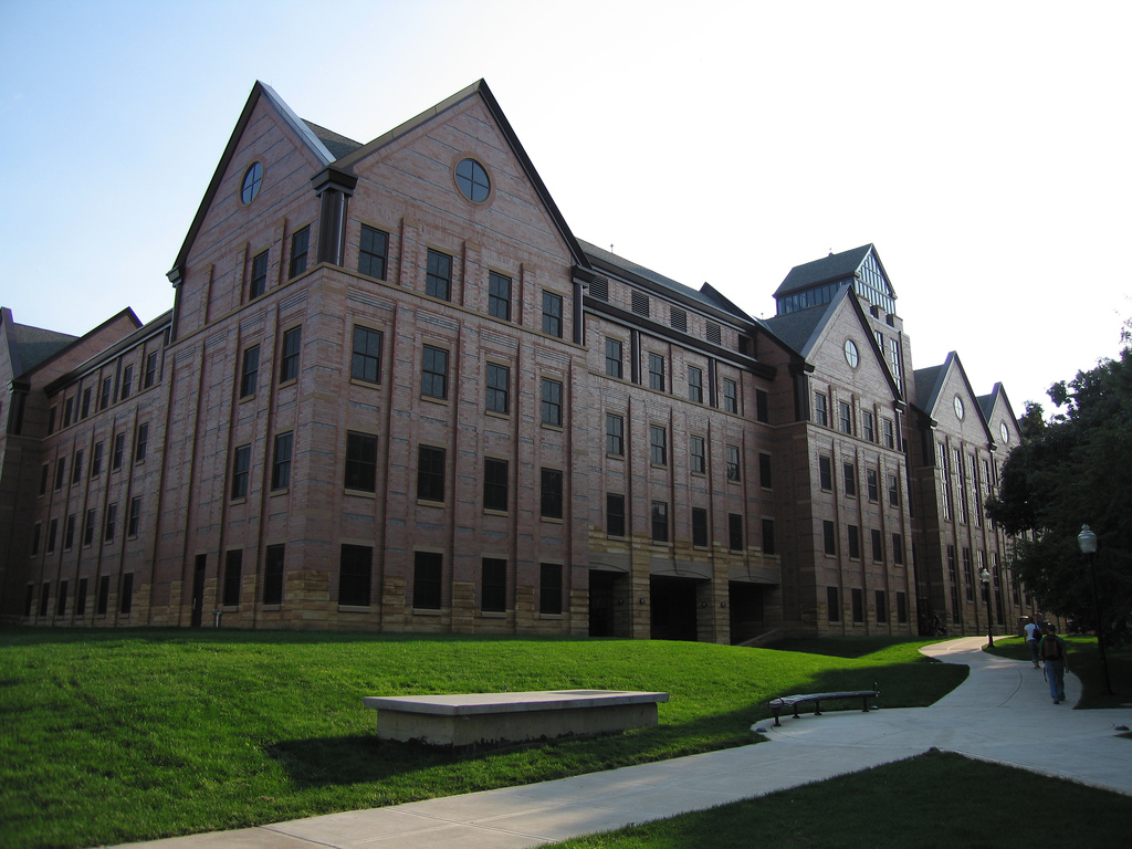 Illinois State University, College of Business Part Time MBA