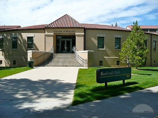 Colorado State University, College of Business Distance MBA