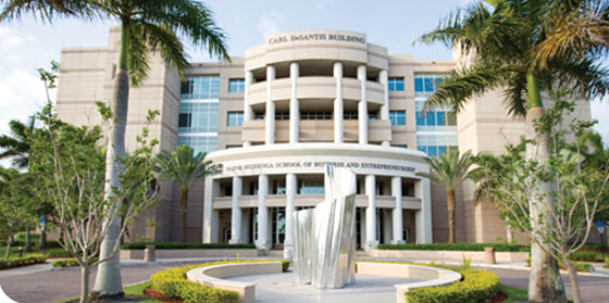 Southeastern University Full Time MBA