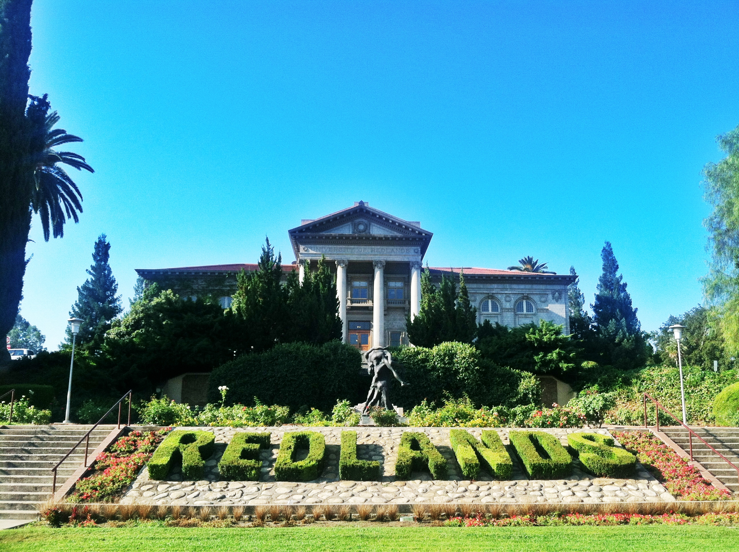 University of Redlands Full Time MBA