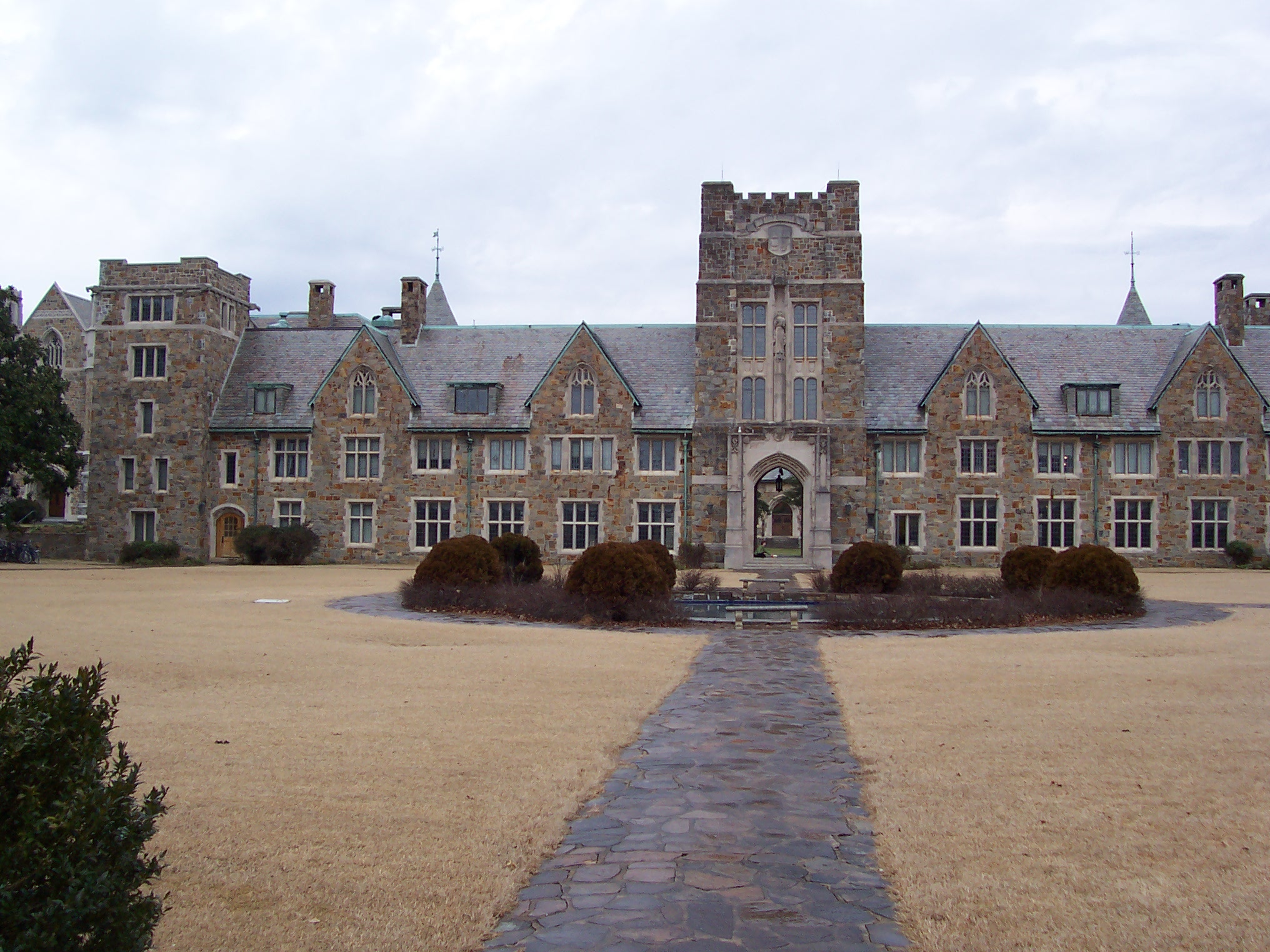Berry College Campbell School of Business Part Time MBA