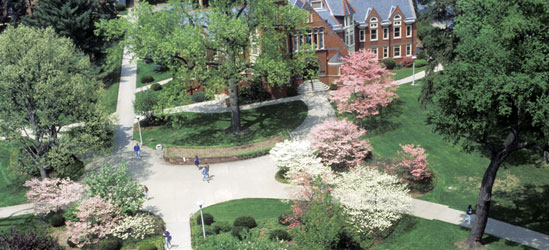 Millersville University of Pennsylvania Part Time MBA