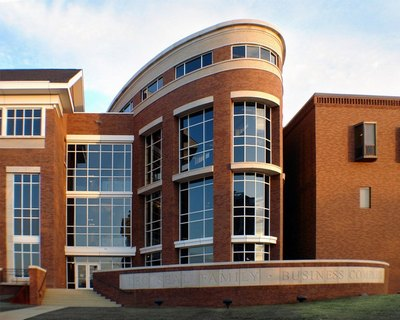 Mississippi State University, College of Business Distance MBA