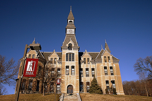 Park University Park College Full Time MBA