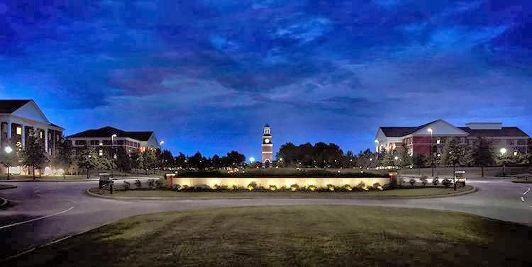Union University School of Business Full Time MBA