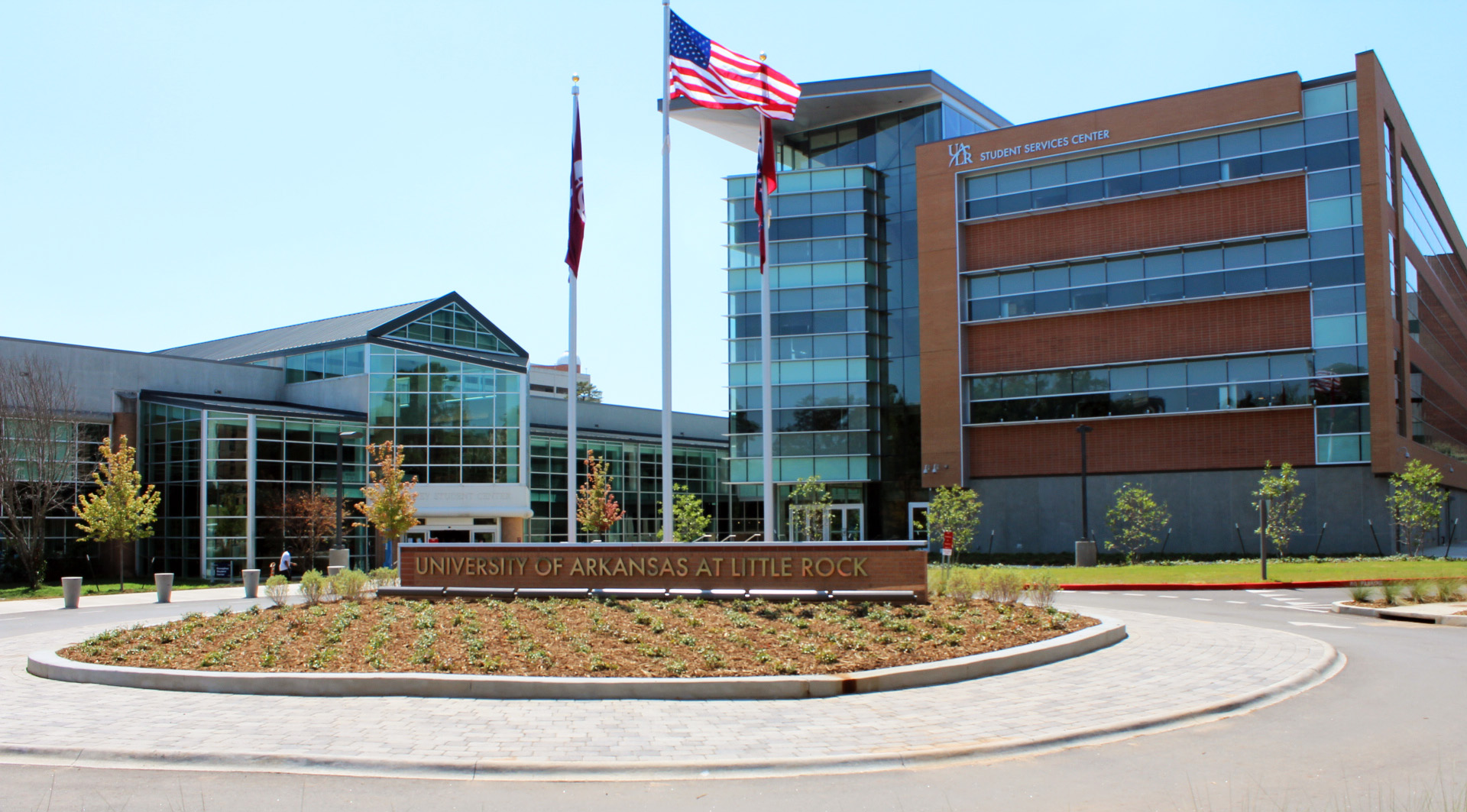 University of Arkansas - Little Rock College of Business MBA