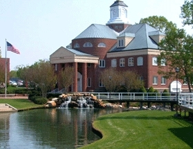 Wingate University Part Time MBA