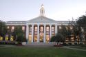 Harvard University, Harvard Business School Full Time MBA