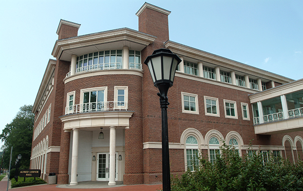 University of Delaware, Lerner College of Business & Economics MBA, full and part-time