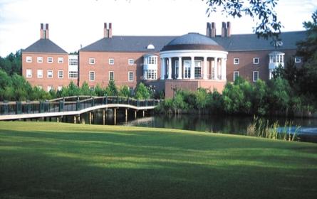 Coastal Carolina University Wall College of Business Full Time MBA
