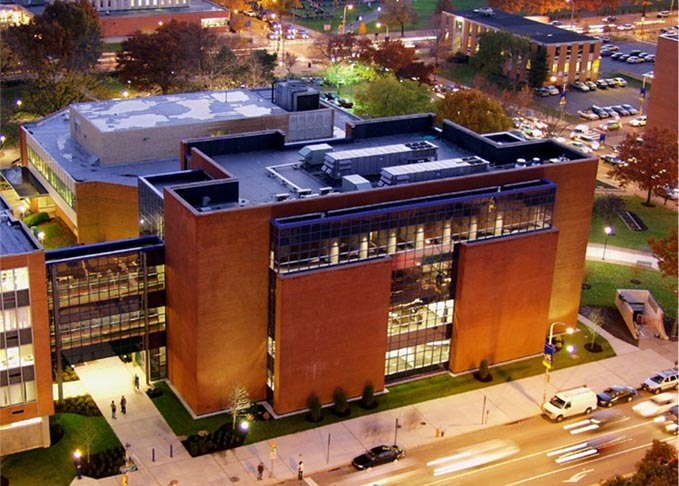 Drexel University LeBow College of Business Executive MBA