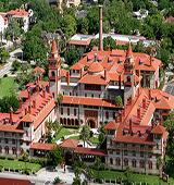 Flagler College-St Augustine