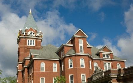 Georgia Institute of Technology-Main Campus
