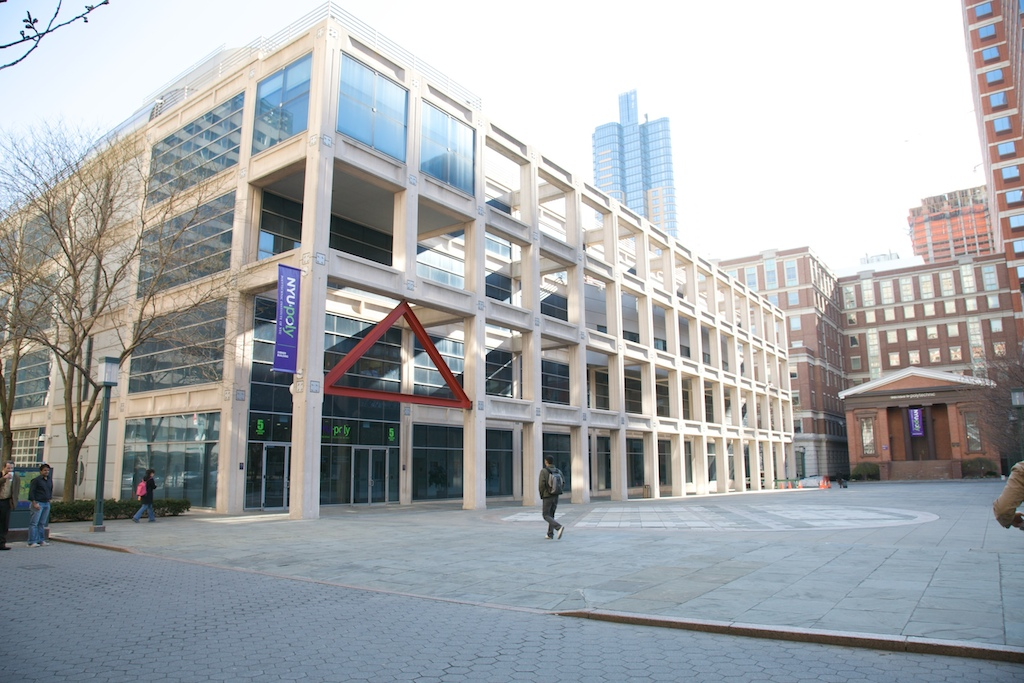 Polytechnic Institute of New York University
