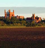 Saint Gregory's University