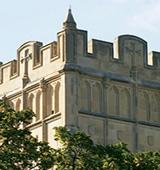 Mount Mary University