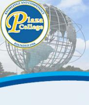 Plaza College
