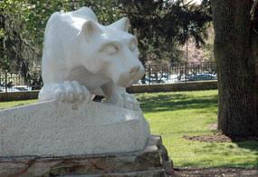 Pennsylvania State University-Penn State Schuylkill